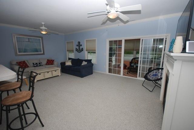 Living Room - 28 Kaitlyn Dr