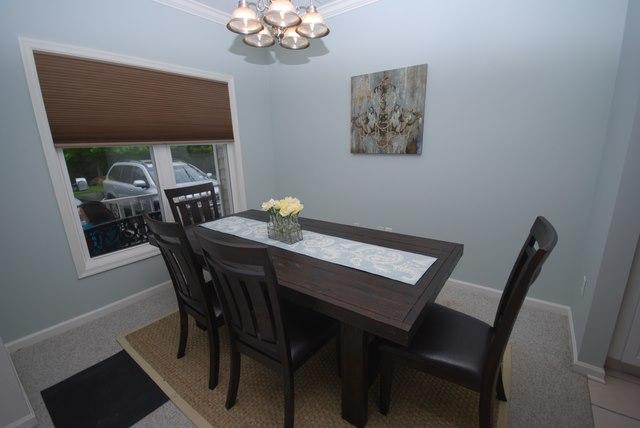 Dining Room - 28 Kaitlyn Dr