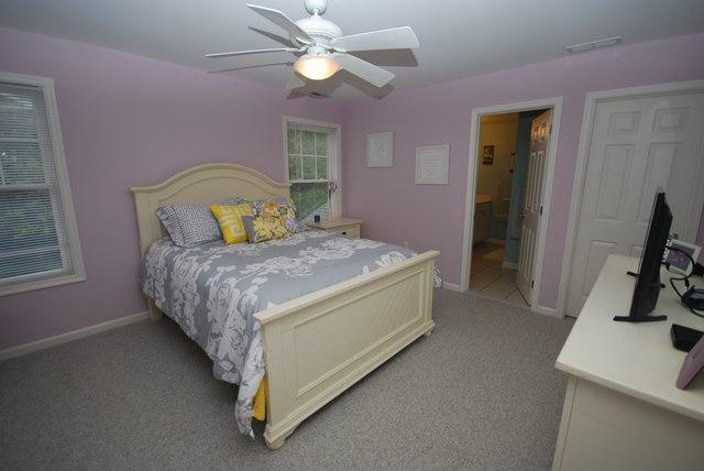 Owner Bedroom - 28 Kaitlyn Dr