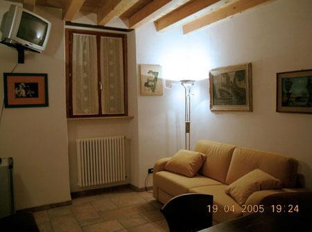 Romeo Giulietta B&B Apartments in Verona center, alquiler de vacaciones en Verona