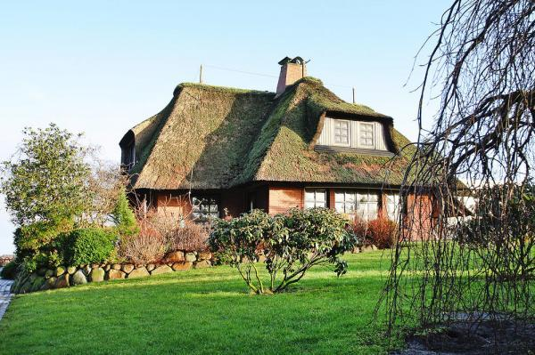 Ferienhaus Humptrup, holiday rental in Suderlugum