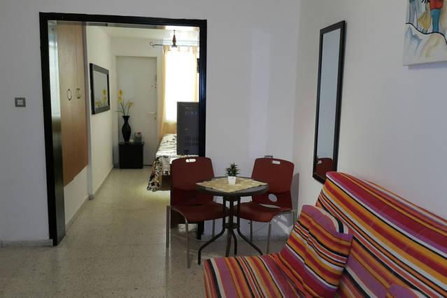 Eilat Family Suite, location de vacances à Eilat