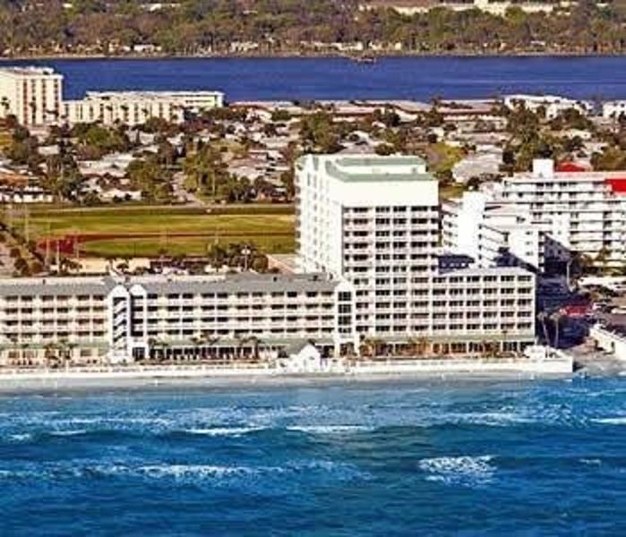 OceanView 9th Floor Studio - Daytona Beach Resort, holiday rental in Daytona Beach