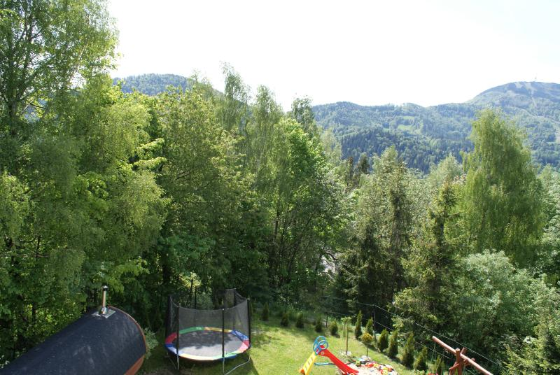 Willa Na Górce, holiday rental in Silesia Province