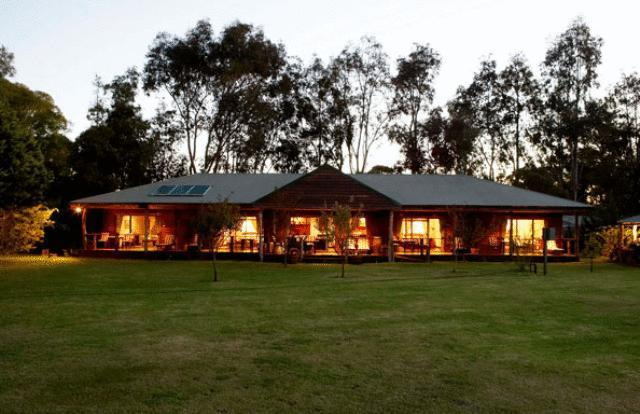 Lazy River Boutique Bed and Breakfast, alquiler vacacional en Perth