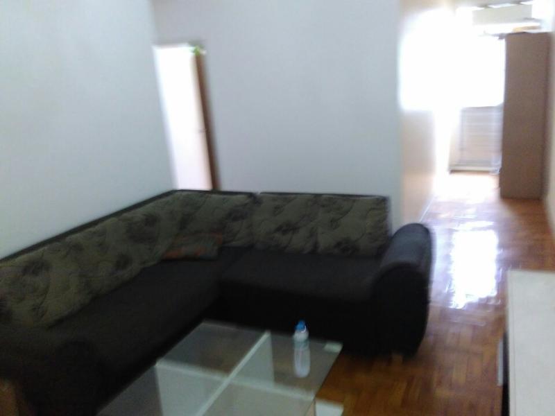 Apartamento Quarto Sala - Maracanã, alquiler vacacional en Duque de Caxias