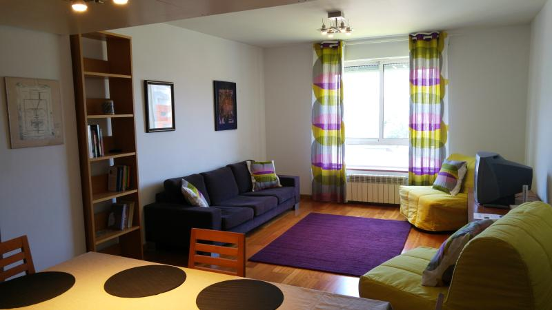 Tagus Life Apartment, holiday rental in Lisbon