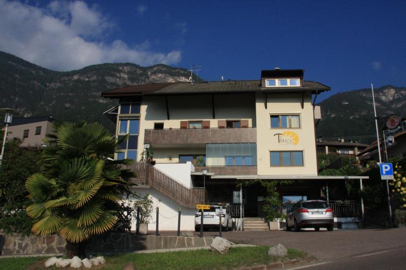 Residence La Terrazza, Weindorf Kaltern am See, Ferienwohnung in Kurtatsch an der Weinstraße