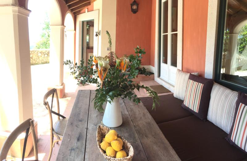 Casa Bohemia, vacation rental in Sintra