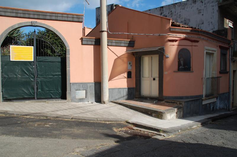 'La Nunziatella ' Casa Vacanza, casa vacanza a Puntalazzo