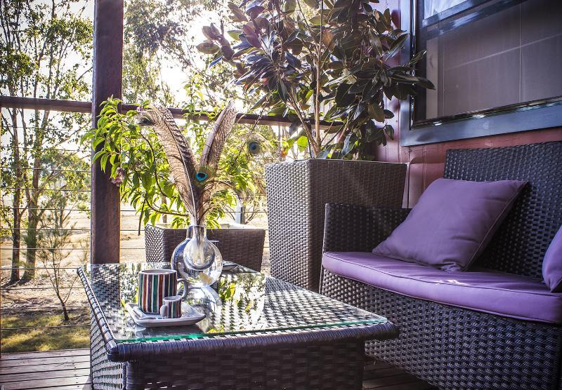 CLUB VERDIGRIS Romantic BLUE LAGOON Retreat for 2, casa vacanza a Somerset