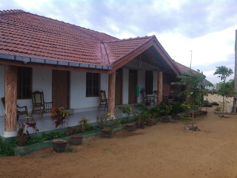 Shim Beach Resort, vakantiewoning in Eastern Province