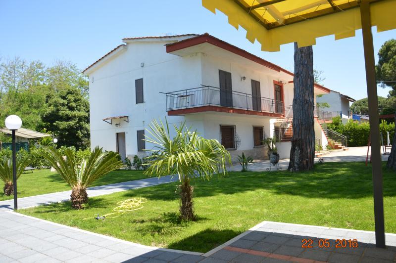 Prenota a Paestum(SA) la tua vacanza al mare, vacation rental in Battipaglia
