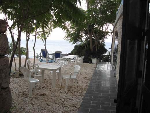 Sul mare - Balneazione privata - adiacente terme, casa vacanza a Porto Badisco