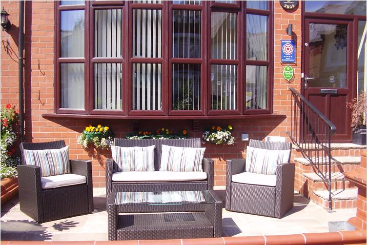 Langtrys Blackpool, holiday rental in Blackpool