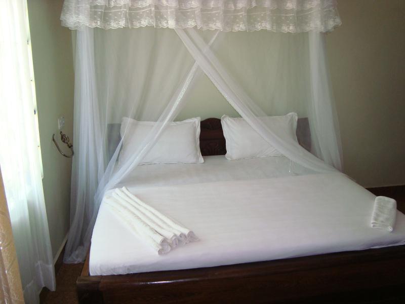 Double Deluxe Room, location de vacances à Dar es Salaam