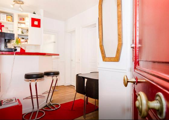 Charming 2 Room Apartment 300m From Eiffel Tower