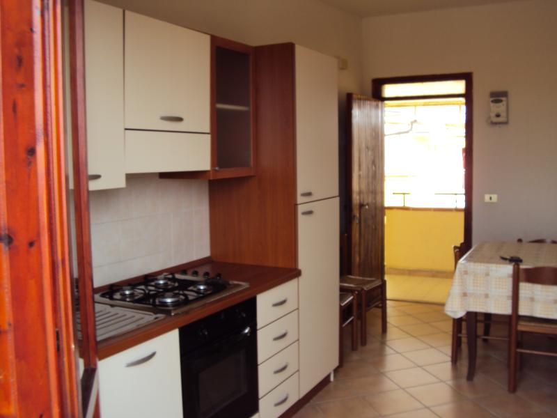 Appartamento parco mirage, vacation rental in Santa Maria del Cedro