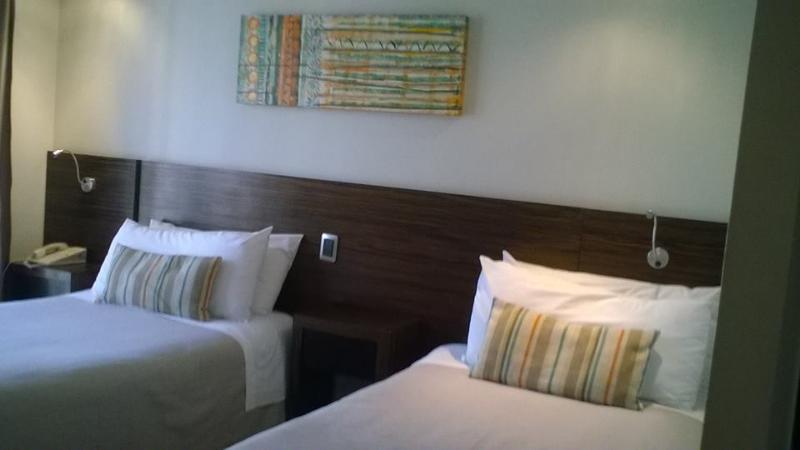 Habitación Hotelera Twin H-1015-2, vakantiewoning in Nunoa
