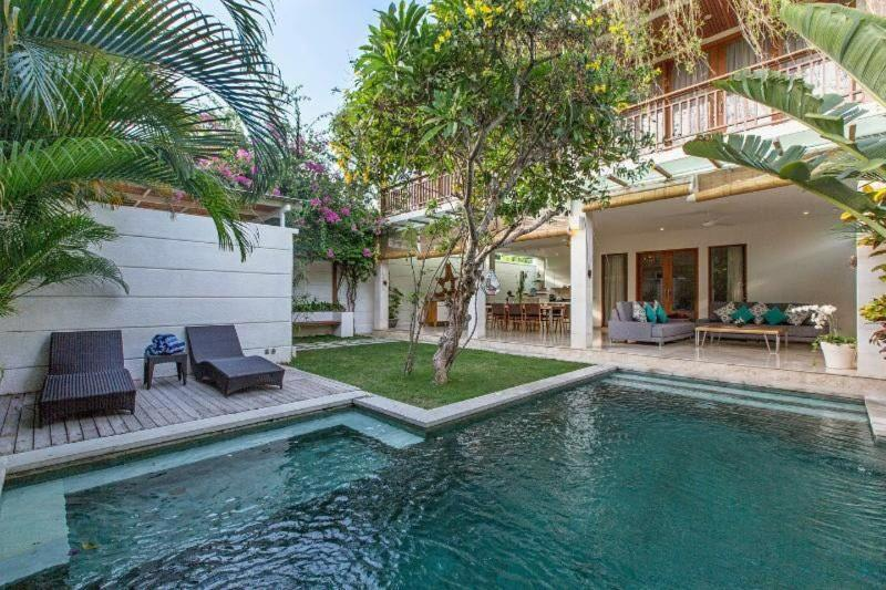 Villa Dream, Fantastic 3 Bedroom Villa in Oberoi, holiday rental in Kuta