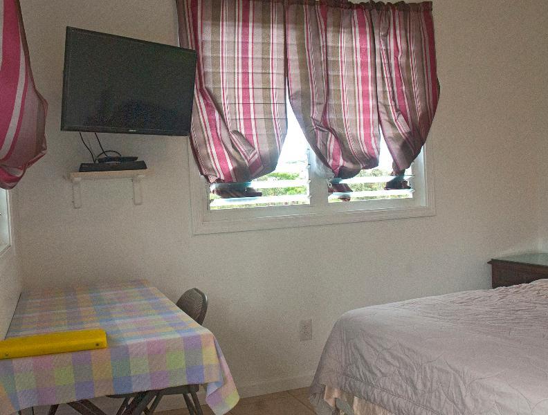 Parte della stanza