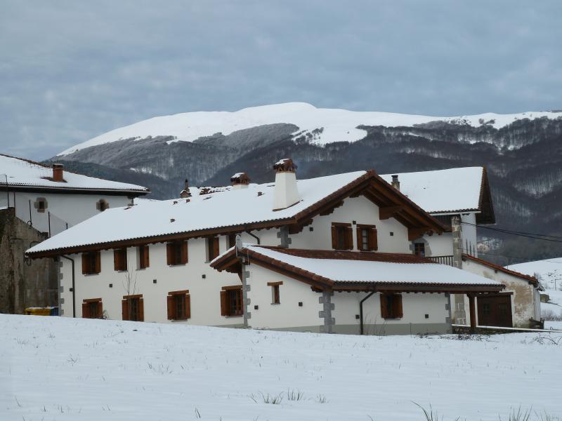 Casa Rural a ESTRENAR CASAADIPE