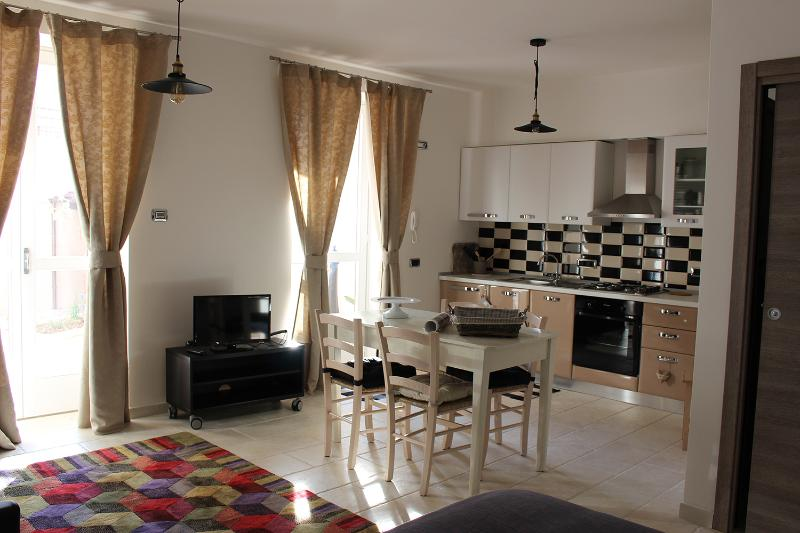 B&B Lu Passittu, holiday rental in Accumoli