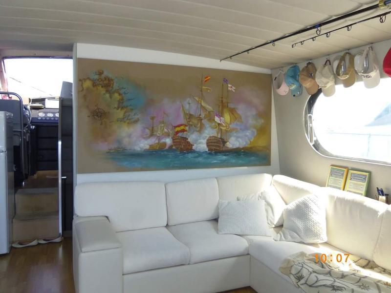 Italian design interior & comfortable relax