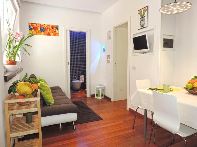 sorrento center suite – semesterbostad i Sorrento