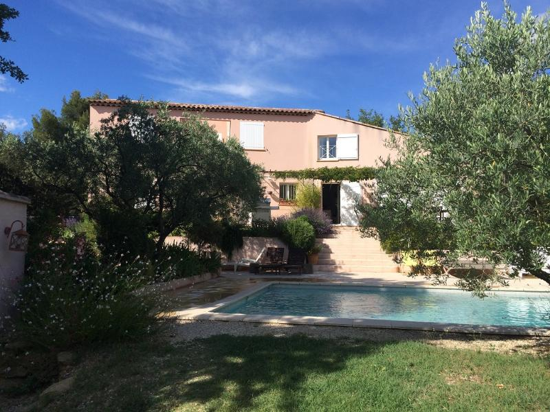 VILLA VICTOIRE, vacation rental in Vaucluse