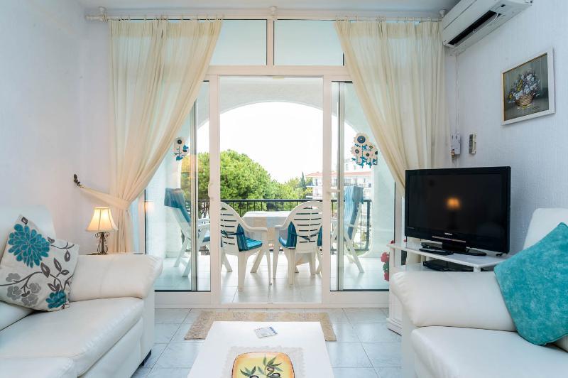 Verde Mar, Nerja ,Spain, holiday rental in Nerja