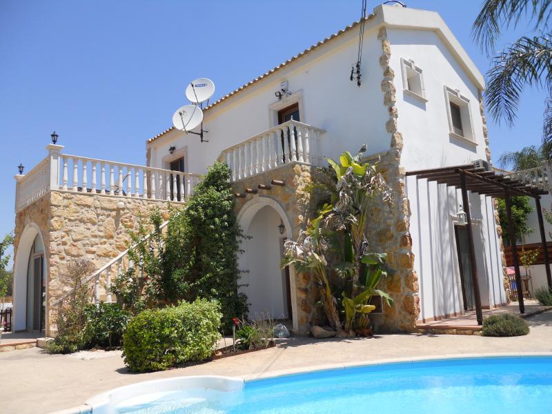 Traditional Villa Sofia, aluguéis de temporada em Distrito de Famagusta