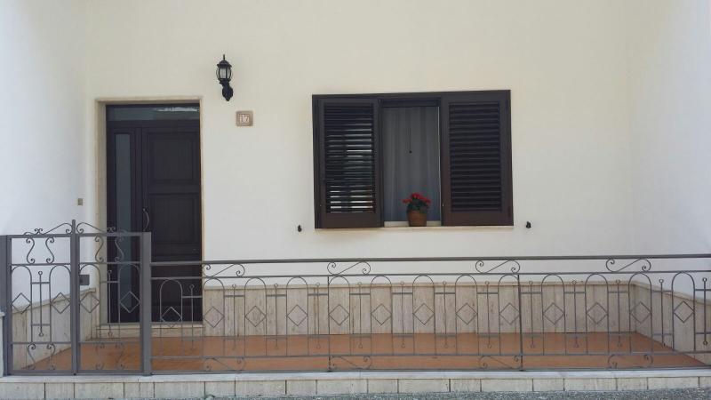 Il Giardino del Sole, holiday rental in Racale