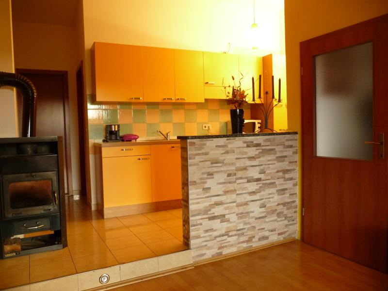 Apartman Tomislav, holiday rental in Bibinje