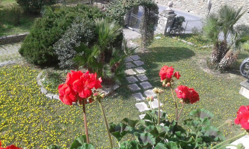 Appartamento Aida, holiday rental in Castel Vittorio