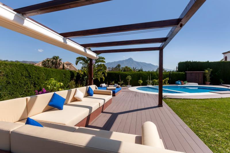 Villa Happiness Namastee villas Puerto Banus – semesterbostad i Nueva Andalucia