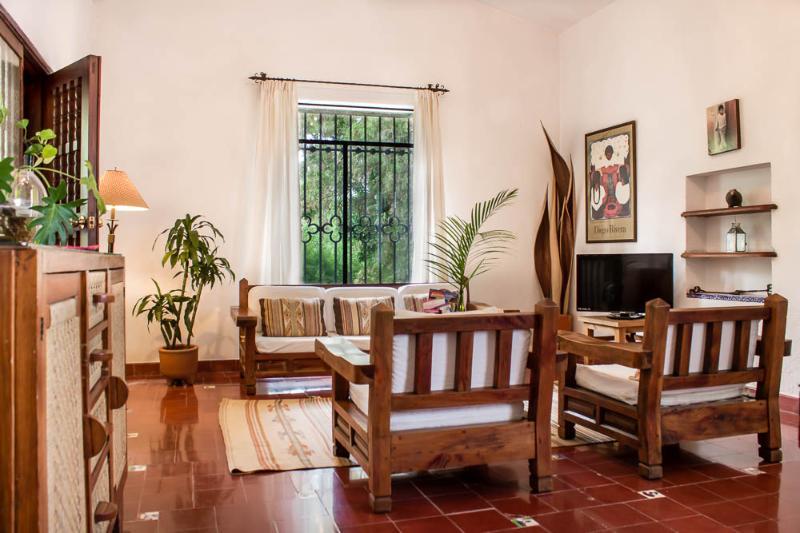 Villa Xochimilco @villas_bellavista #petfriendly