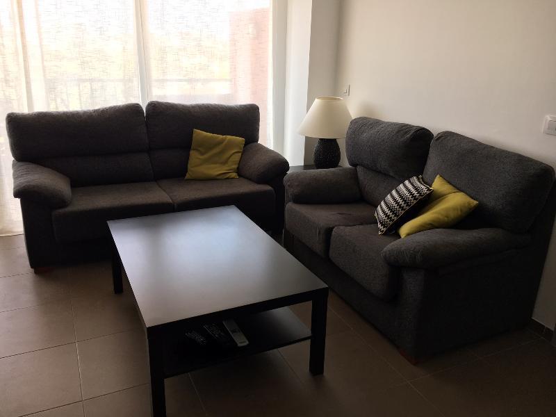 Moderno apartamento en Urbanización de Roquetas, Ferienwohnung in Roquetas de Mar