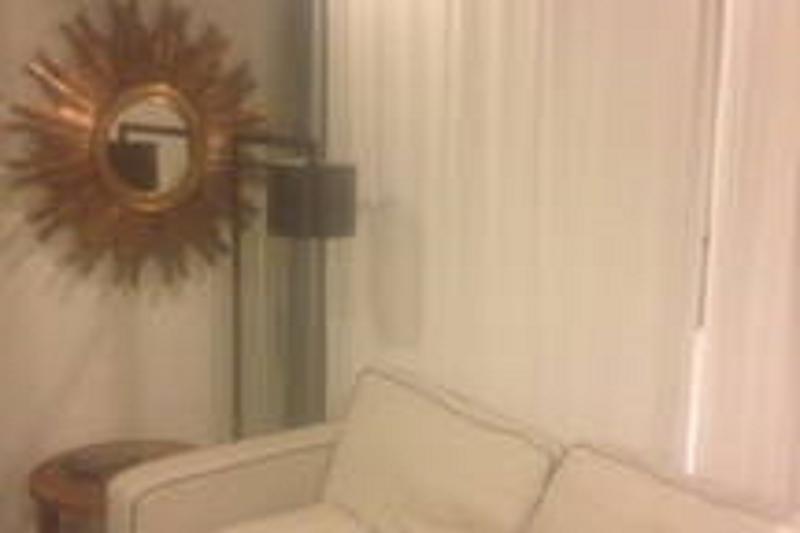 cozy new apartment in alimos, holiday rental in Agios Dimitrios