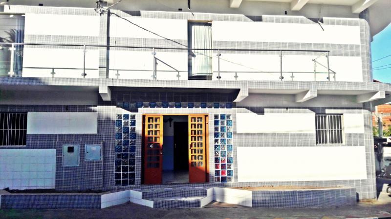 Morada Aparecida, Aluguel por temporada, vacation rental in Itaparica
