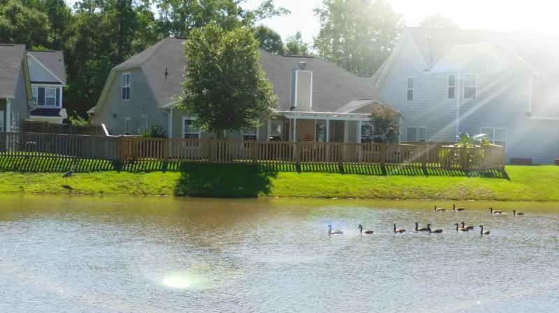 New Beautiful Waterview 5 bedroom House, vacation rental in North Charleston