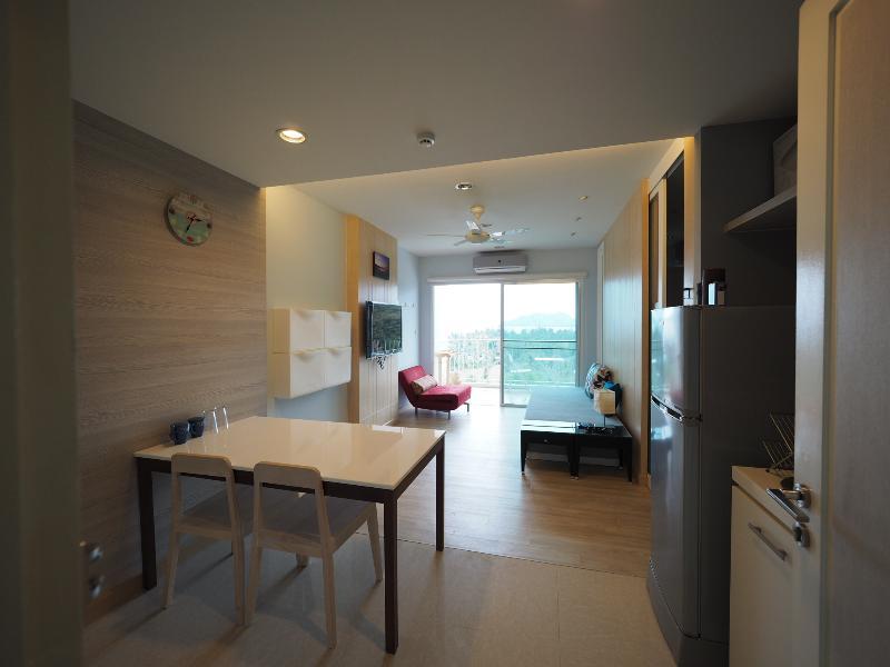 My Home @ Sam Roi Yot, vacation rental in Kui Buri