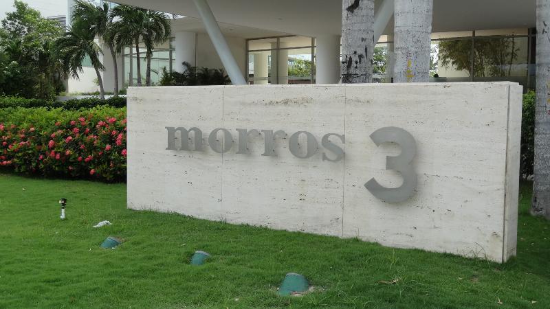 Exclusivo Apartamento 307 en Morros 3 La Boquilla, Cartagena de Indias, Colombia