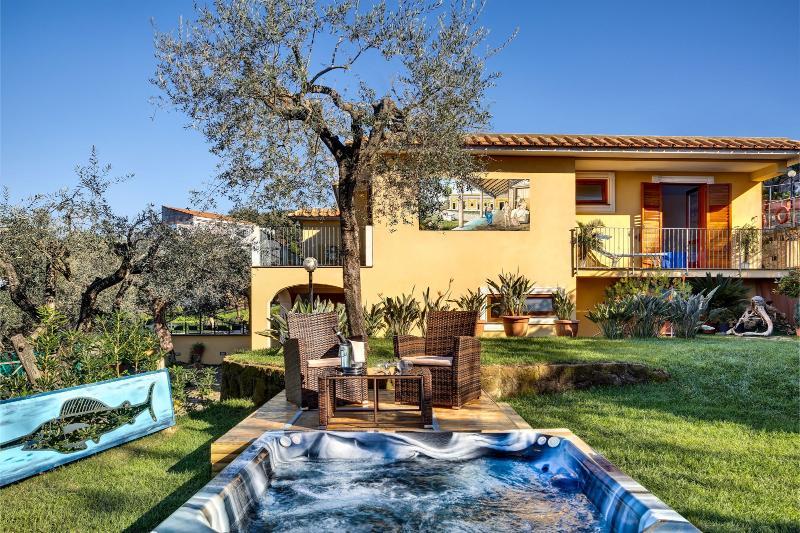 Casa Aurelia_Massa Lubrense_1