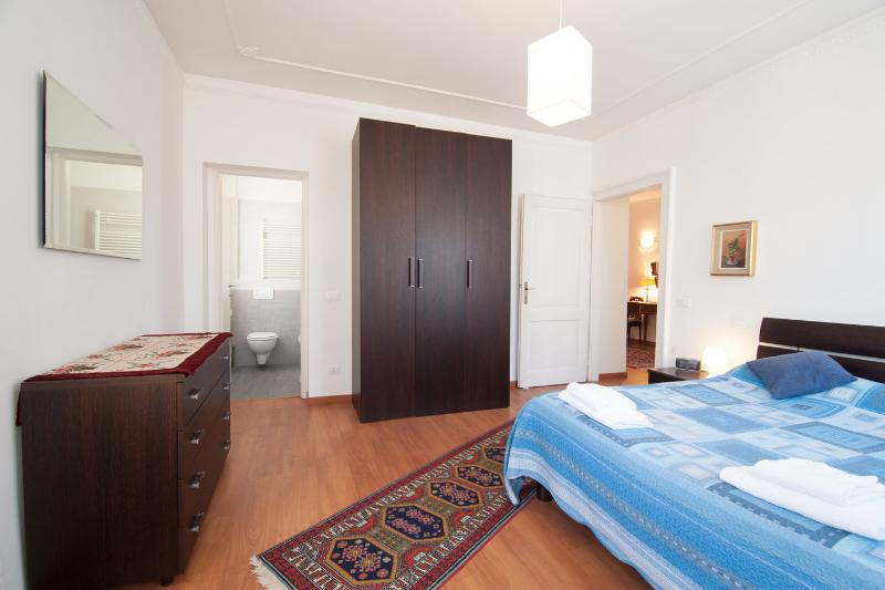 The Master Bedroom Room 'Calle' (Nord)