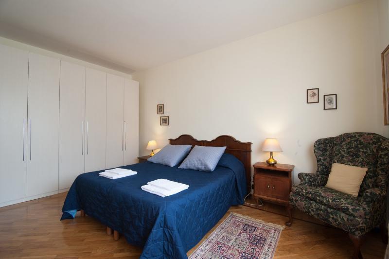 Room Blå