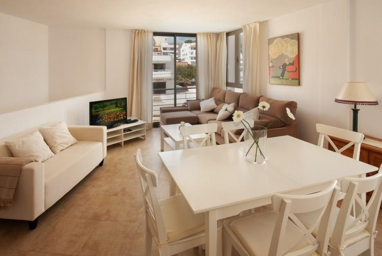 MOLINS Nº 5 (ETV/2653) ref. CS05, vacation rental in Cala San Vincente