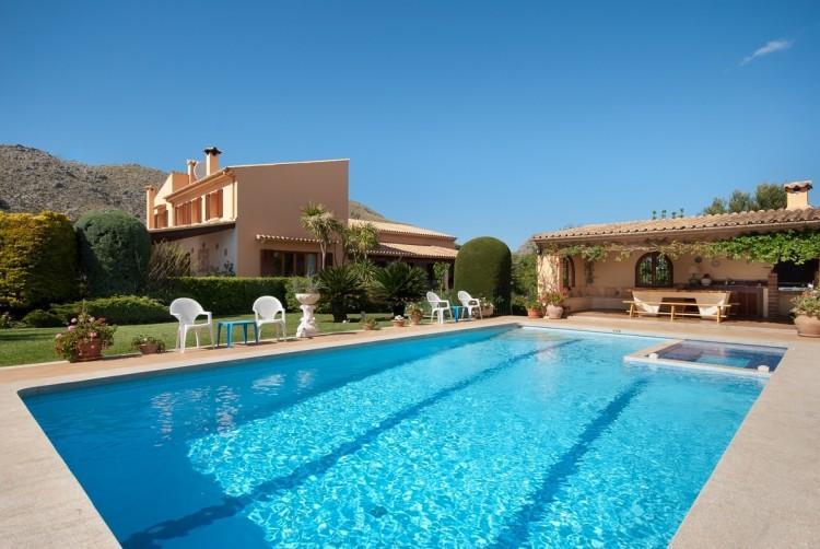 ROSALEDA (ETV/1356) Ref. VP64, vacation rental in Madrid