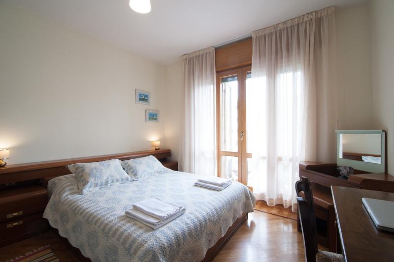 Conte Rosso B&B Room Patrizia, vakantiewoning in Campalto