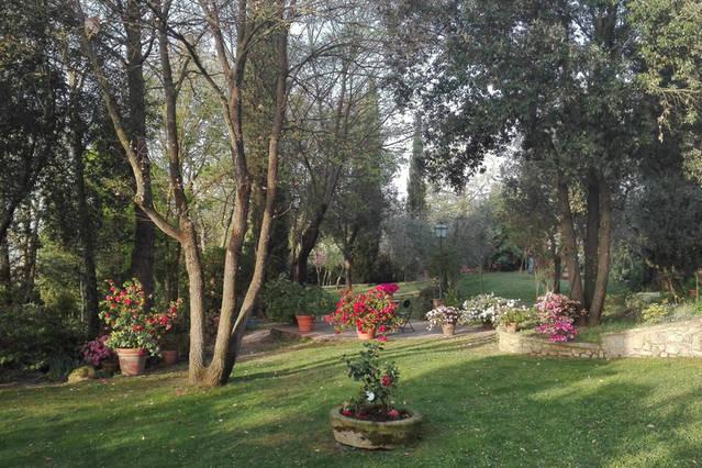 Soggiorno colline fiorentine, holiday rental in Mosciano